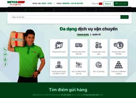 Netco.com.vn thumbnail