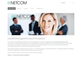 Netcom.eu thumbnail