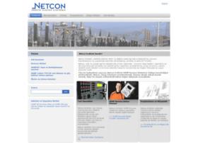 Netcon.com.tr thumbnail