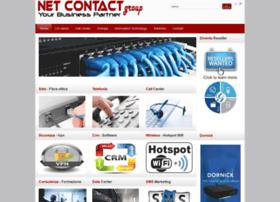 Netcontact.it thumbnail