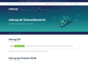 Netcup-status.de thumbnail