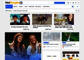 Netdergim.net thumbnail