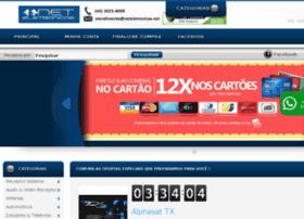 Neteletronicos.com.br thumbnail