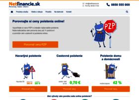 Netfinancie.sk thumbnail