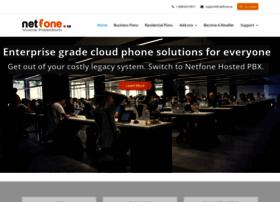Netfone.ca thumbnail