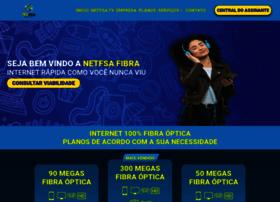 Netfsa.com.br thumbnail