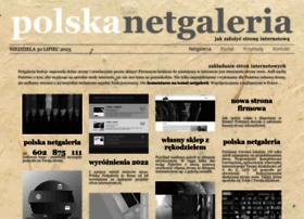 Netgaleria.pl thumbnail