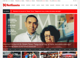 Netgazete.com.tr thumbnail