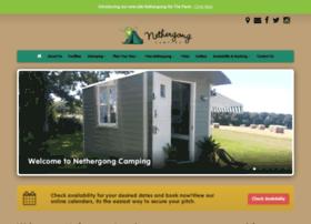 Nethergongcamping.co.uk thumbnail