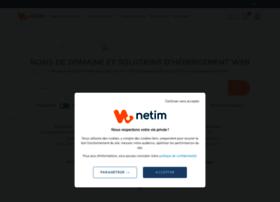 Netim.fr thumbnail