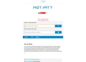 Netjatt.com thumbnail