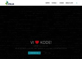 Netkoder.dk thumbnail