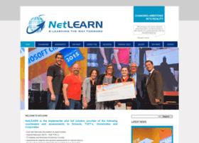 Netlearn.co.za thumbnail