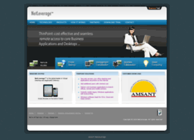 Netleverage.com.au thumbnail