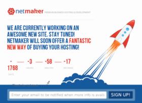 Netmaker.net thumbnail