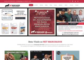 Netmarchador.com.br thumbnail