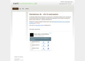 Netnationen.dk thumbnail