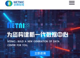 Netnic.com.cn thumbnail