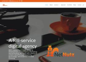 Netnutz.co.uk thumbnail