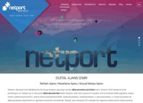 Netport.com.tr thumbnail