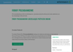 Netpozyczka24.pl thumbnail