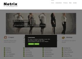 Netrix.org thumbnail