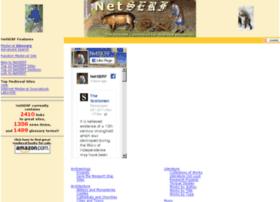 Netserf.org thumbnail