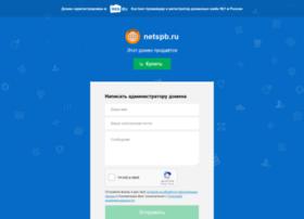 Netspb.ru thumbnail
