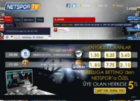 Netspor1.tv thumbnail