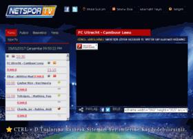 Netspor12.tk thumbnail