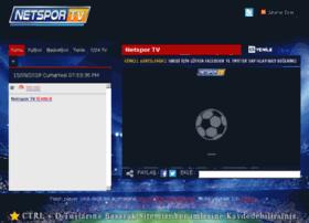 Netspor43.com thumbnail