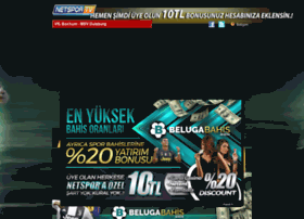 Netspor50.tv thumbnail