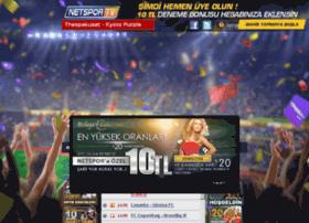 Netspor8.tv thumbnail