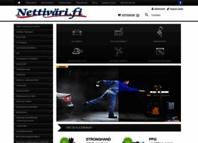 Nettivari.fi thumbnail