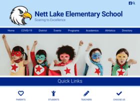 Nettlakeschool.org thumbnail