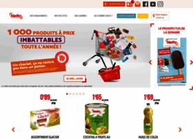 Netto.fr thumbnail