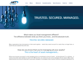 Nettrace.co.za thumbnail