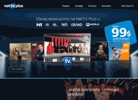 Nettvplus.rs thumbnail