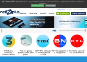 Nettvplus.se thumbnail