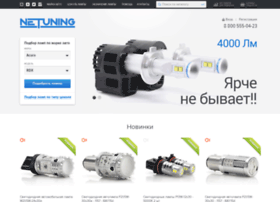 Netuning.ru thumbnail