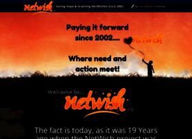 Netwish.org thumbnail