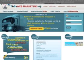 Networkcommercialetrasportieservizi.it thumbnail