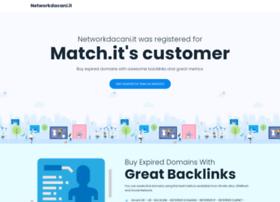 Networkdacani.it thumbnail