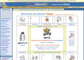 Networkhappy.it thumbnail