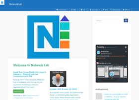 Networklab.in thumbnail