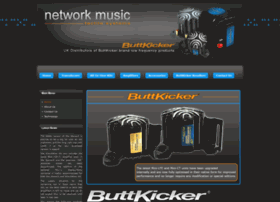 Networkmusic.biz thumbnail