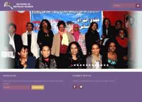 Networkoferitreanwomen.org thumbnail