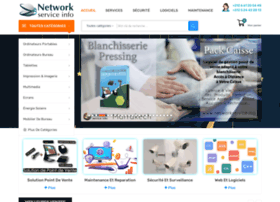 Networkservice.ma thumbnail
