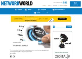 Networkworld.bg thumbnail