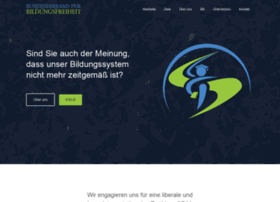 Netzwerk-bildungsfreiheit.de thumbnail